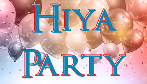 Hiya Party